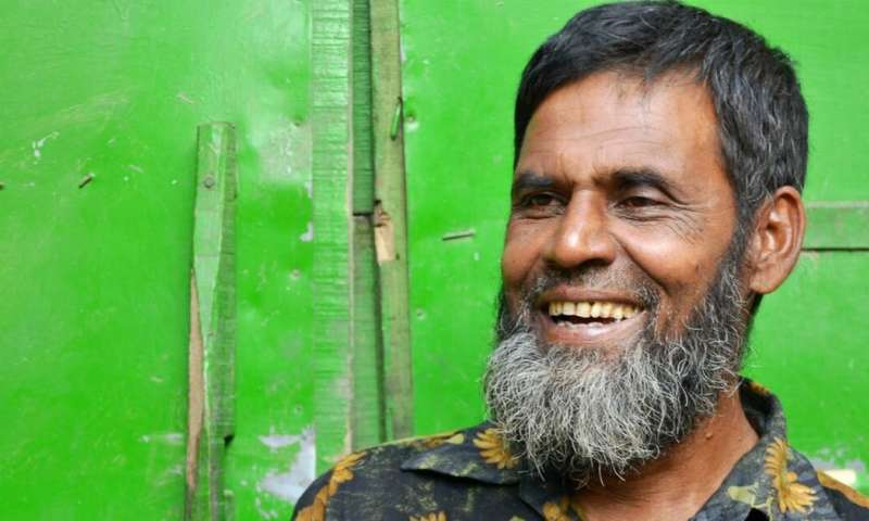 This Bangladeshi man's story shows why linking climate change with conflict is no simple matter