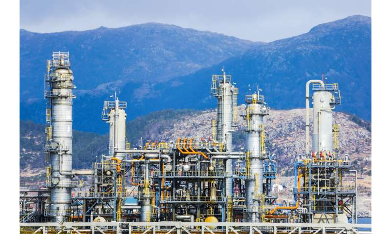 This is what you need to know about carbon capture and storage