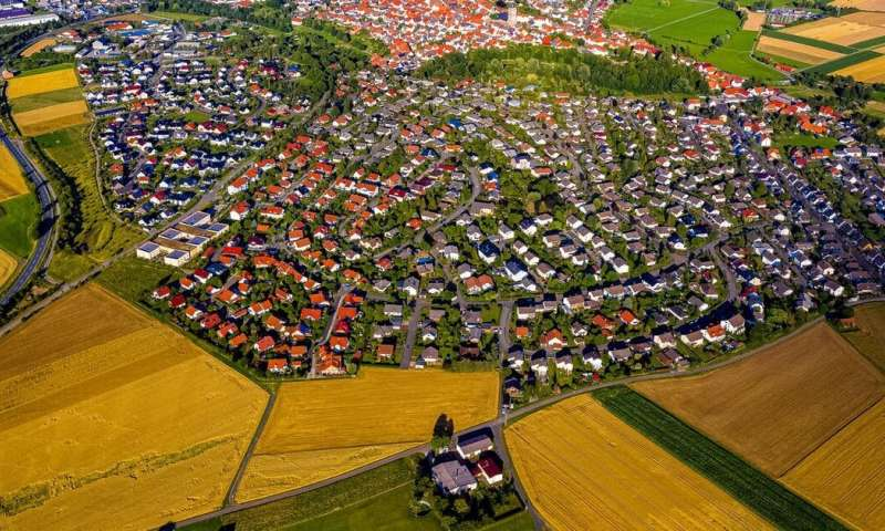 This small German town took back the power—and went fully renewable