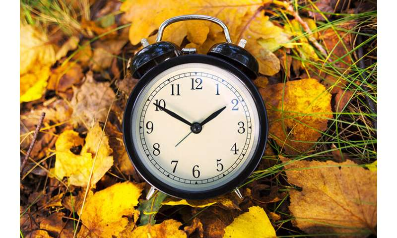 This year, let's make standard time permanent, expert advises