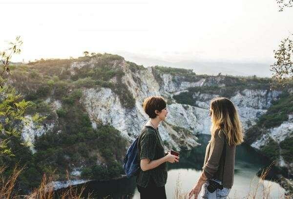 Three healthy relationship hacks