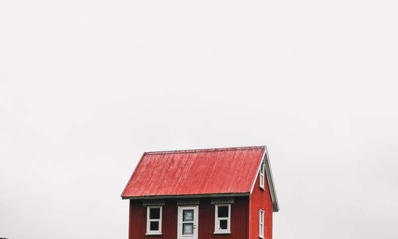 Marvelous Tiny Houses Look Marvellous But Have A Dark Side Three Home Interior And Landscaping Oversignezvosmurscom