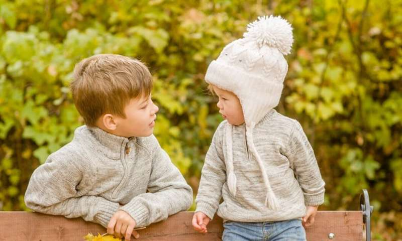 Toddler language learning: Richer and more complicated than you might think