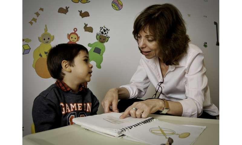 To learn English, bilingual children need robust vocabulary from parents and caregivers