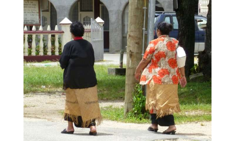 Tonga relies heavily on international links for daily supplies and vital tourist earnings