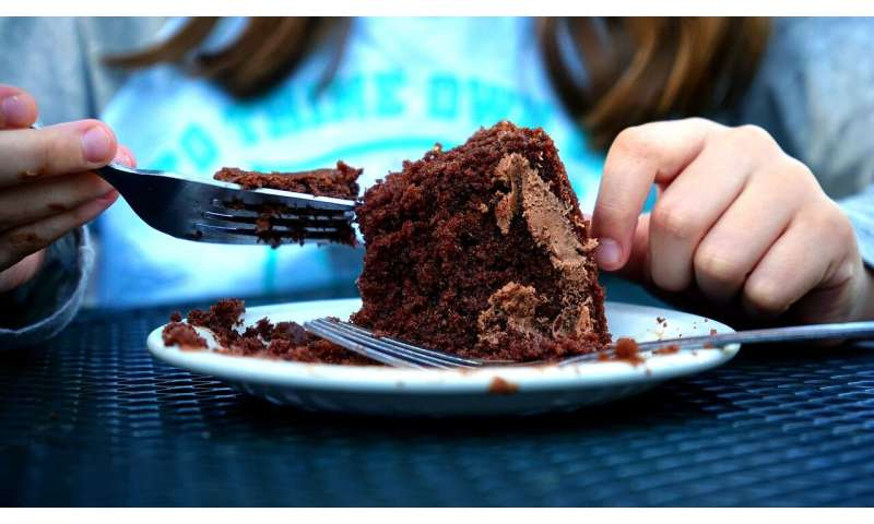 To treat an eating disorder, we need to know what emotion fuels it