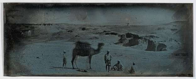 Trailblazing findings on the properties of daguerreotypes discovered by The Met and UNM