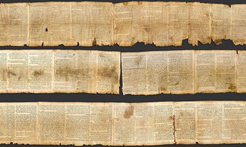 Transmission of divine knowledge in the sapiential Thanksgiving Psalms from Qumran