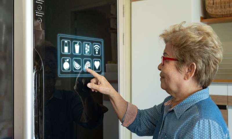 Truly smart homes could help dementia patients live independently