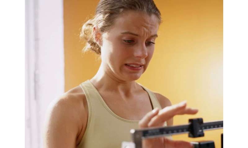 Trying Whole30 diet? watch out for weight regain