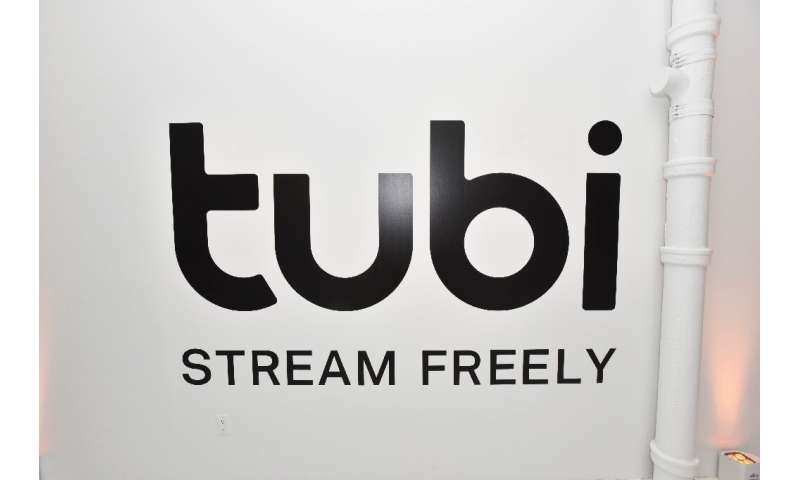 Tubi wants to be the free Netflix