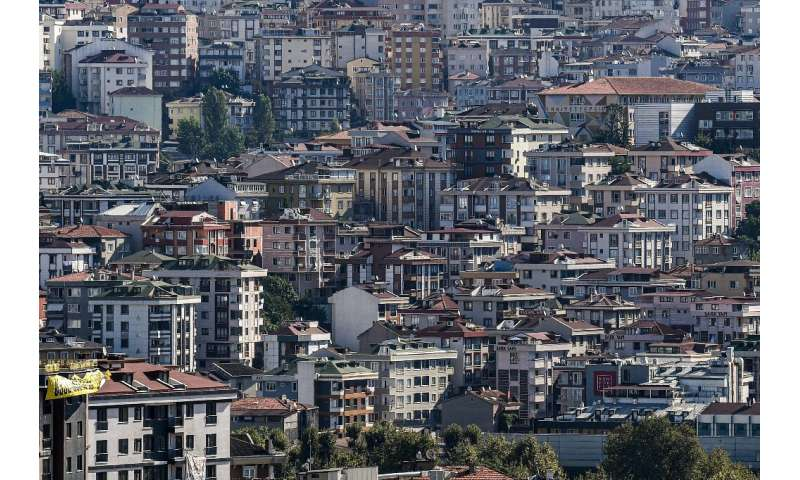 Turkey will on Saturday mark the anniversary of the 7.4-magnitude quake that hit Izmit—around 100 kilometres east of Istanbul—on