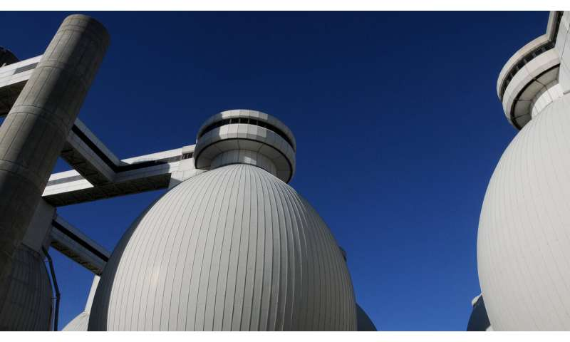 Turning (more) fat and sewage into natural gas