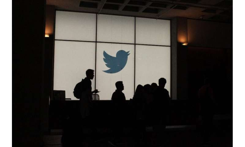 "Twitter is allowing users to follow ""topics"" and not just people as a way of ""rewriting the conversation"" on"