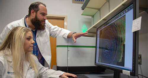 UA researcher and doctoral student reconcile scientific standoff in colon cancer research