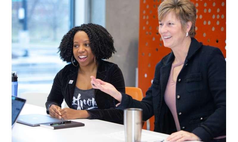 UC professor's startup promotes literacy through design