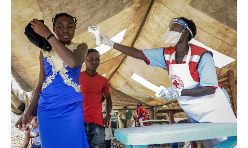 Uganda: 9-year-old girl from Congo dies of Ebola
