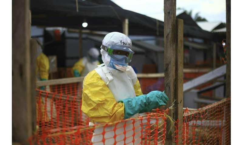 Uganda confirms first Ebola case outside outbreak in Congo