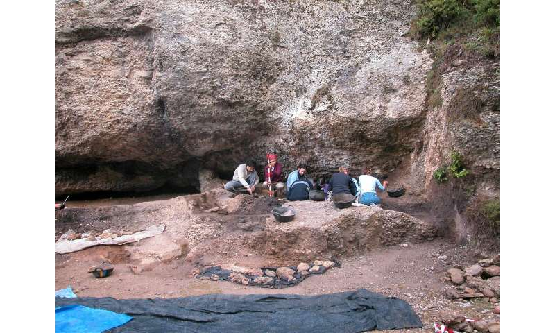 Unique diversity of the genetic history of the Iberian Peninsula revealed by dual studies