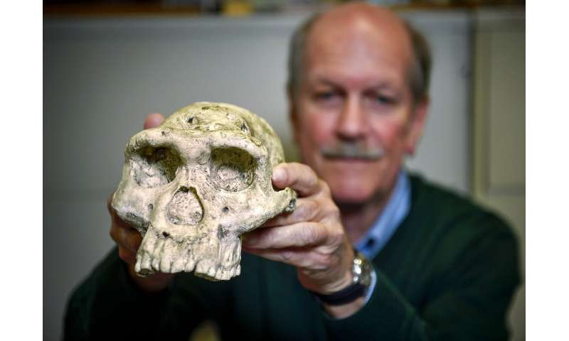 UNT scientist helps advance archaeology millions of years