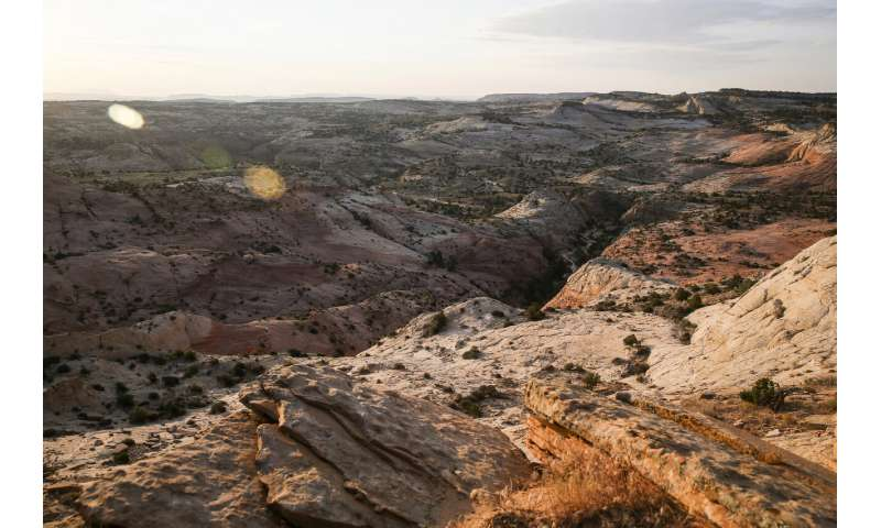 US government issues final Utah monument plan