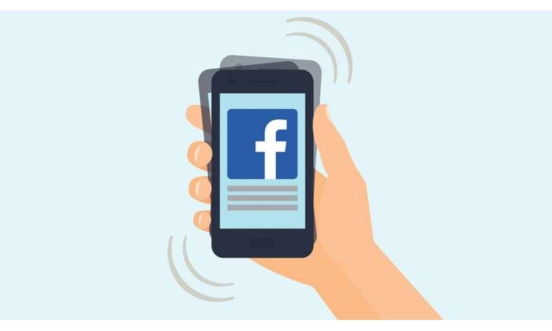 Using vibration to curb digital addiction
