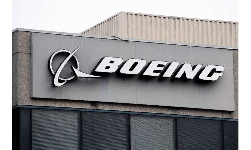 US politicians have not turned on Boeing, despite two deadly accidents tarnishing the aircraft manufacturer's reputation