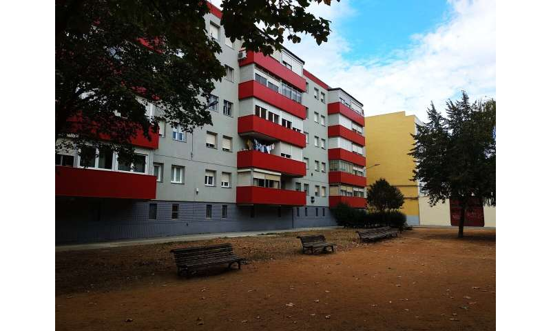 Valladolid Changes Mindsets to Renovate Buildings