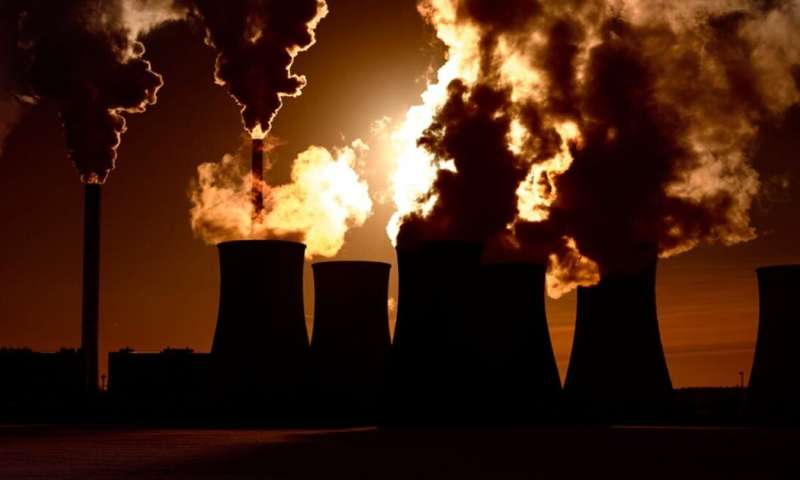 Vast subsidies keeping the fossil fuel industry afloat should be put to better use