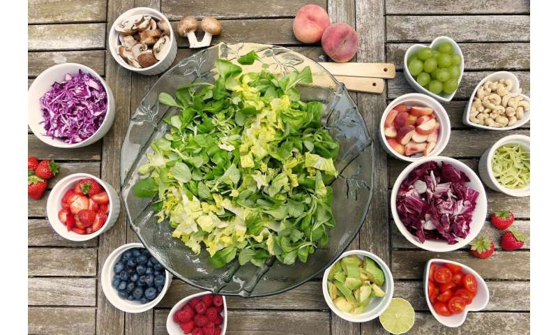 Move to plant-based diets risks worsening brain health nutrient deficiency