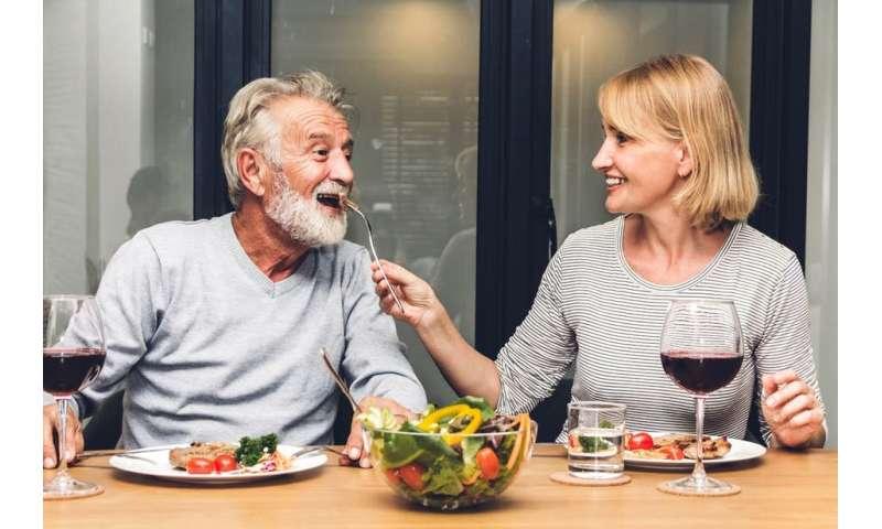 Vegan or Mediterranean diet – which is better for heart health?