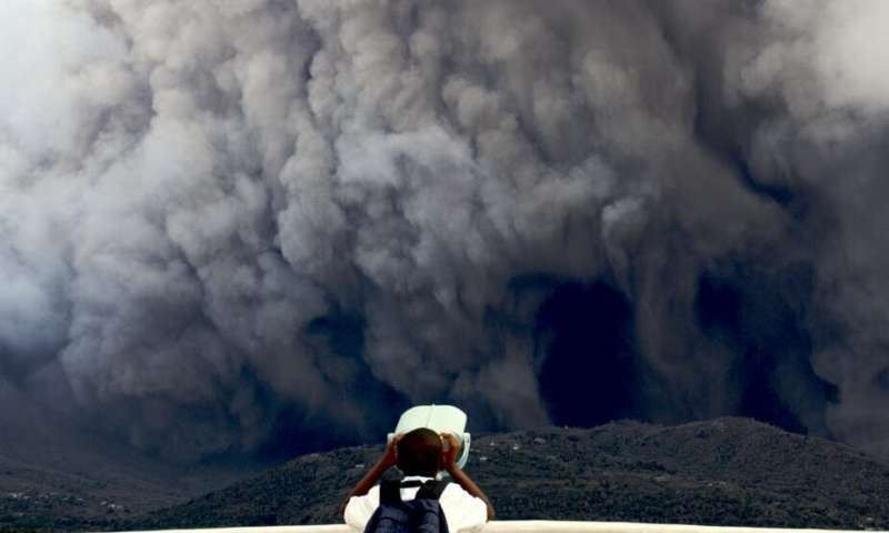 Volcanoes kill more people long after eruptions – those deaths are avoidable