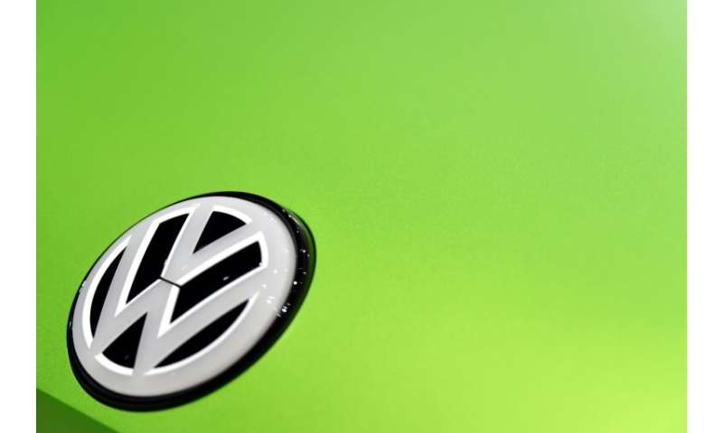 VW has so far paid out 29 billion euros ($33 billion) after admitting to fraud related to the 'dieselgate' scandal