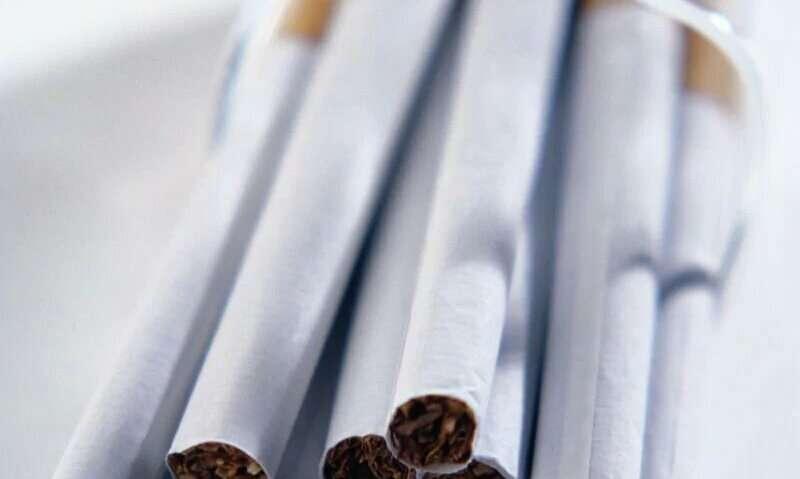 Walgreens worst violator in tobacco sales to minors, FDA says