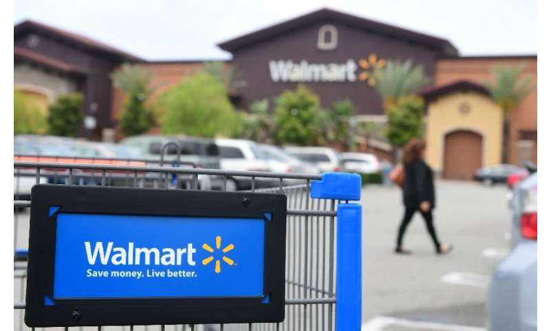 Walmart says it will launch a grocery delivery service where its employees will enter customer homes through electronic access a