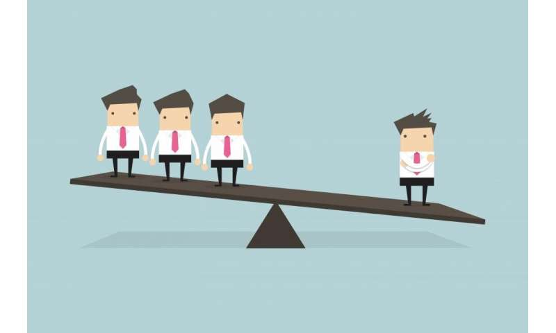 Want to keep CEO pay down? Perhaps don't use a compensation consultant