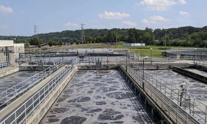 Wastewater is an asset – it contains nutrients, energy and precious metals, and scientists are learning how to recover them