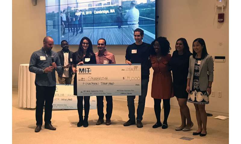 Water Innovation Prize goes to startups targeting methane and wastewater