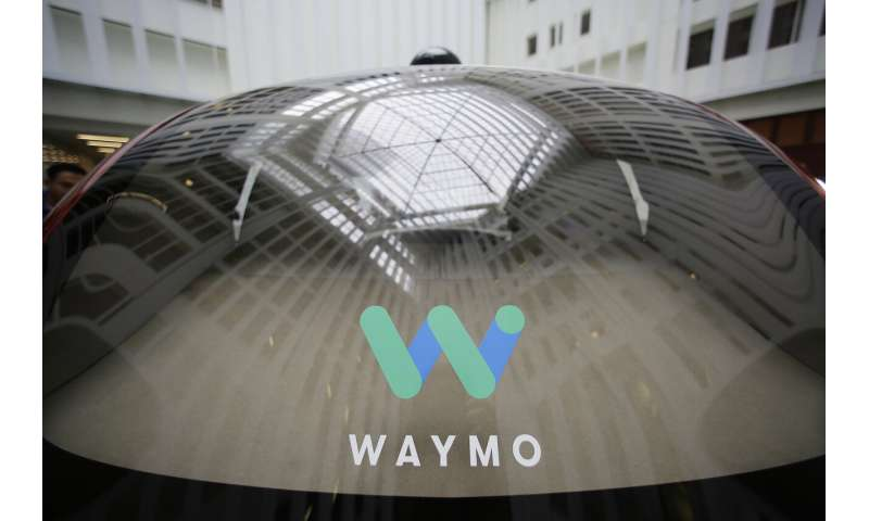 Waymo bringing self-driving trucks to Phoenix area freeways