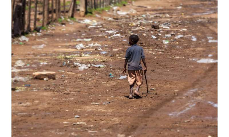 We must go beyond singular responses in the fight against child poverty