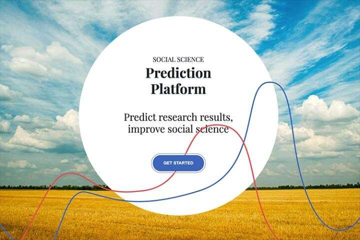 Were those experiment results really so predictable? These researchers aim to find out