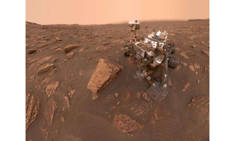 Western-led team may unlock rocky secrets of Mars