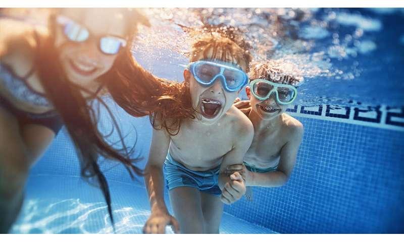 What is cryptosporidium? The pool parasite outbreak causing panic