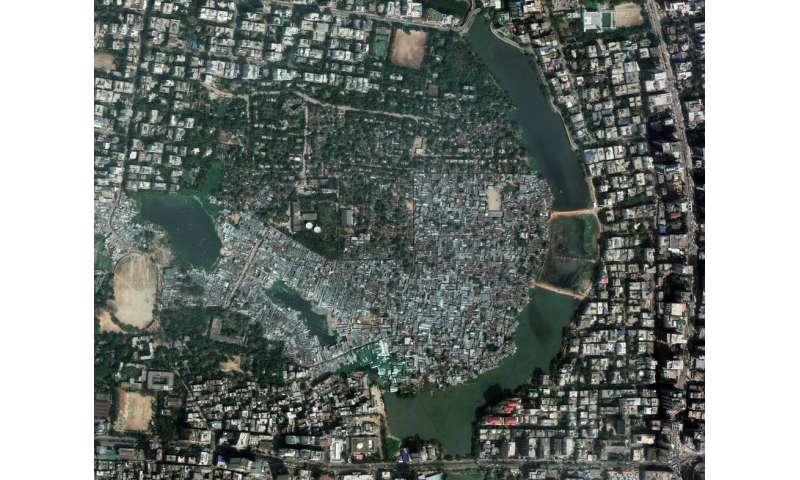 What sort of 'development' has no place for a billion slum dwellers?