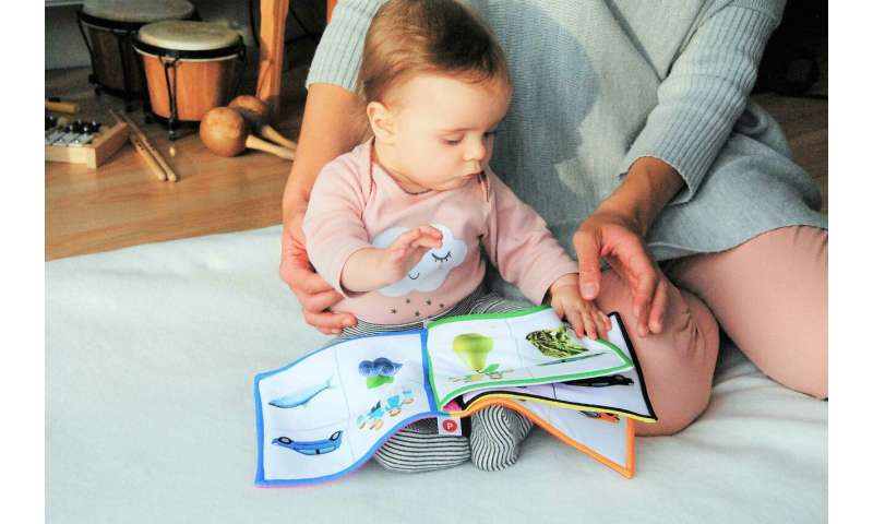 Why are children so good at learning languages?