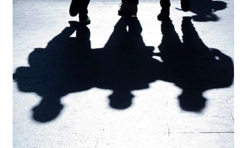 Why do young people join gangs? Members explain the appeal of risk taking