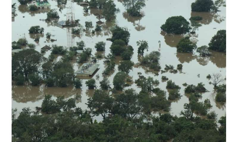 Why forecasting floods should be a global collaborative effort
