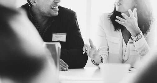 Why having a regional accent doesn't hold you back in top job interviews