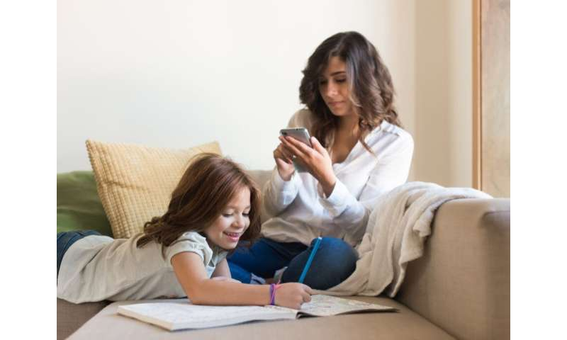 Why parents should think twice about tracking apps for their kids