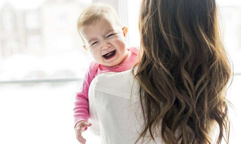 Why pregnant women with depression often slip through the cracks